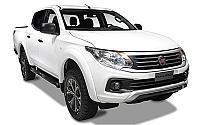 FIAT Fullback / 2016 / 4P / Pickup Pickup Cab.Est. 2.4 150 CV SX Podium S&S
