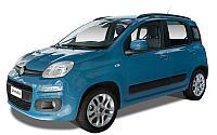 FIAT Panda / 2012 / 5P / Berlina 1.2 69 Cv Van Euro6 4 posti EASY