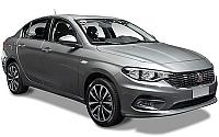 FIAT Tipo / 2016 / 4P / Berlina