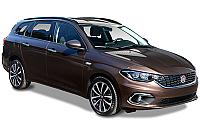 FIAT Tipo / 2016 / 5P / Station wagon 1.3 Mjt 95cv 5M S&S Business SW