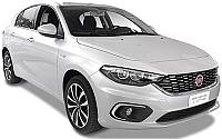 FIAT Tipo / 2016 / 5P / Berlina 1.6 Mjt 120cv DCT 6M S&S Business 5P