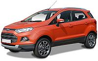 FORD Ecosport / 2013 / 5P / SUV