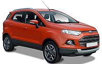 FORD Ecosport / 2017 / 5P / SUV 1.0 Ecoboost 125cv Business
