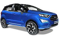 FORD Ecosport / 2017 / 5P / SUV