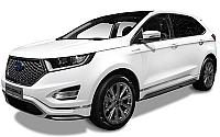 FORD Edge / 2016 / 5P / SUV 2.0 TDCi 210cv S&S AWD Pshift Titanium