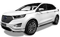 FORD Edge / 2016 / 5P / SUV 2.0 TDCi 180cv S&S AWD Plus