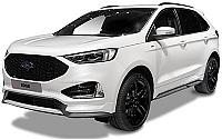 FORD Edge / 2018 / 5P / SUV