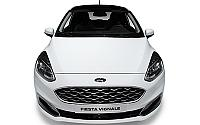 FORD Fiesta Van / 2018 / 3P / Berlina