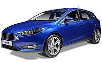 FORD Focus / 2014 / 5P / Berlina