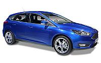 FORD Focus / 2017 / 5P / Berlina 1.5 TDCi 95cv S&S Business