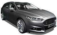 FORD Mondeo / 2016 / 5P / Station wagon 2.0 TDCi 180cv S&S Pshift AWD Vignale