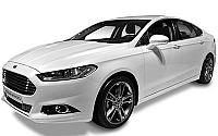 FORD Mondeo / 2014 / 4P / Berlina