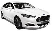 FORD Mondeo / 2017 / 4P / Berlina