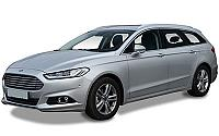 FORD Mondeo / 2017 / 5P / Station wagon 2.0 TDCi 150cv S&S Business (autocarro)