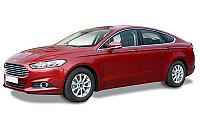 FORD Mondeo / 2017 / 5P / Berlina 1.5 TDCi 120cv S&S Business