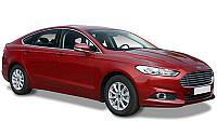 FORD Mondeo / 2017 / 5P / Berlina
