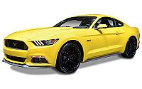 FORD Mustang / 2015 / 2P / Coupe 5.0 V8 TiVCT 421CV GT