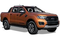 FORD Ranger / 2019 / 2P / Pickup