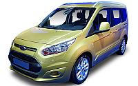 FORD Tourneo Connect / 2013 / 5P / Monovolume 1.5 TDCi 120 CV Plus (autocarro)