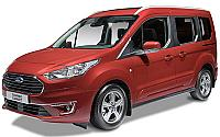 FORD Tourneo Connect / 2018 / 5P / Monovolume