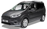 FORD Tourneo Courier / 2018 / 5P / Monovolume