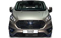 FORD Tourneo Custom / 2018 / 5P / Combi