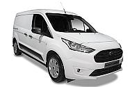 FORD Transit Connect / 2018 / 4P / Vett. furgonata
