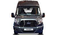 FORD Transit / 2014 / 2P / Cassone rib.lat. T/P 350 L5 Trend 170cv 2.0TDCi Eco
