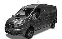 FORD Transit / 2014 / 4P / Furgone 330 L3H3 Trend 130cv 2.0TDCi Eco