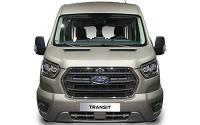 FORD Tourneo Custom / 5P / Combi