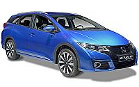 HONDA Civic Tourer / 2016 / 5P / Station wagon