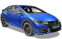 HONDA Civic / 2016 / 5P / Berlina