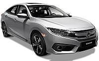 HONDA Civic / 2017 / 4P / Berlina