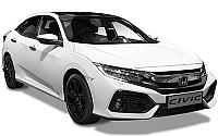HONDA Civic / 2017 / 5P / Berlina