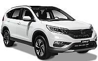 HONDA CR-V / 2015 / 5P / SUV 1.6 Comfort 2WD