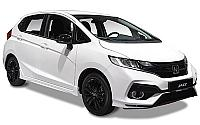 HONDA Jazz / 2017 / 5P / Berlina
