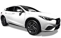 INFINITI Q30 / 2016 / 5P / Berlina 1.5d (80 kW) 6MT FWD Business