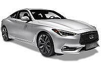 INFINITI Q60 / 2017 / 2P / Coupe