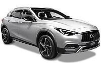 INFINITI QX30 / 2016 / 5P / SUV 2.2d 7DCT AWD Executive