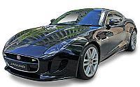 JAGUAR F-Type / 2017 / 3P / Coupe 3.0 V6 S coupé