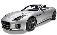 JAGUAR F-Type / 2017 / 2P / Cabriolet 3.0 V6 250kW R-Dynamic convertibile
