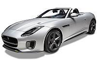 JAGUAR F-Type / 2017 / 2P / Cabriolet