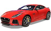 JAGUAR F-Type / 2017 / 3P / Coupe