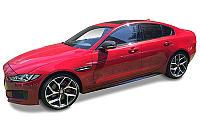 JAGUAR XE / 2017 / 4P / Berlina 2.0D 163cv PURE Busin. Ed.