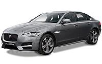 JAGUAR XF / 2015 / 4P / Berlina