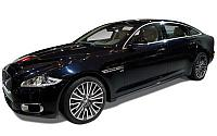 JAGUAR XJ / 2017 / 4P / Berlina 2.0 TB LUXURY