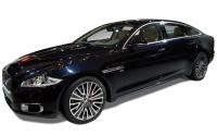 JAGUAR XJ / 2009 / 4P / Berlina