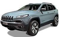 JEEP Cherokee / 2014 / 5P / SUV