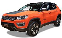 JEEP Compass / 2017 / 5P / SUV