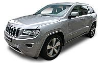 JEEP Grand Cherokee / 2017 / 5P / SUV